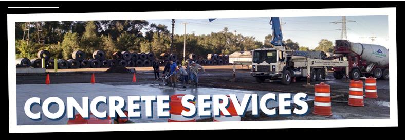 concrete services mishawaka
